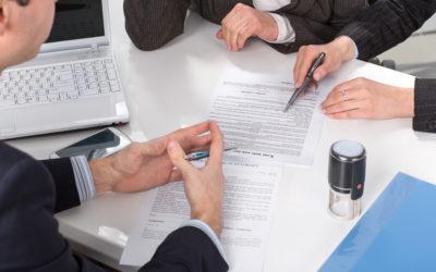 Wat doet een notaris precies