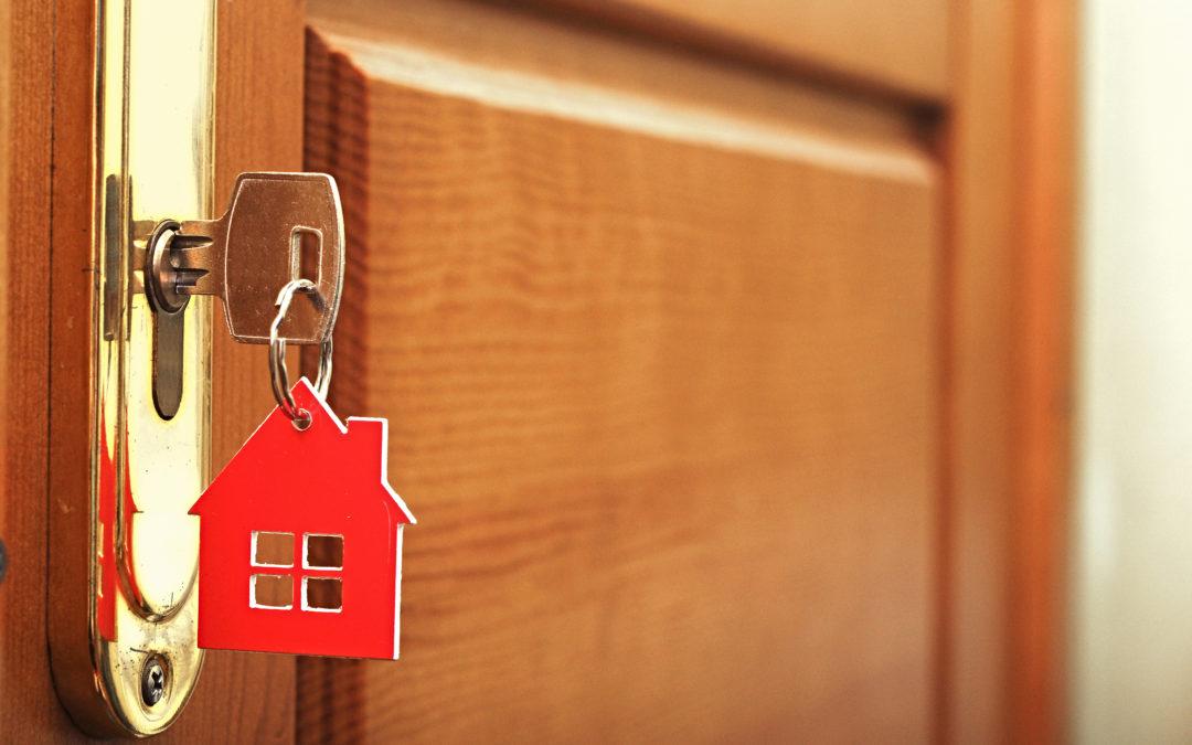 Wat doet een notaris bij het kopen van een huis