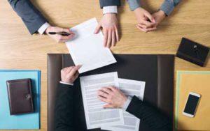 Wat doet een notaris voor een ondernemer